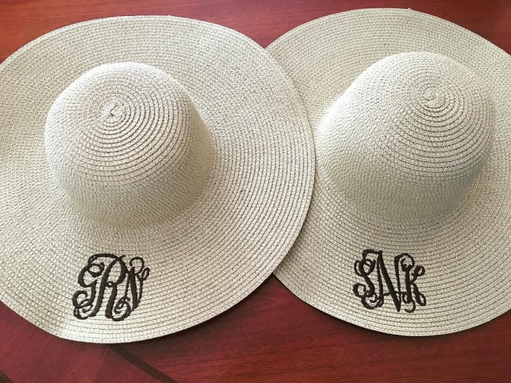 Preppy Derby Hat