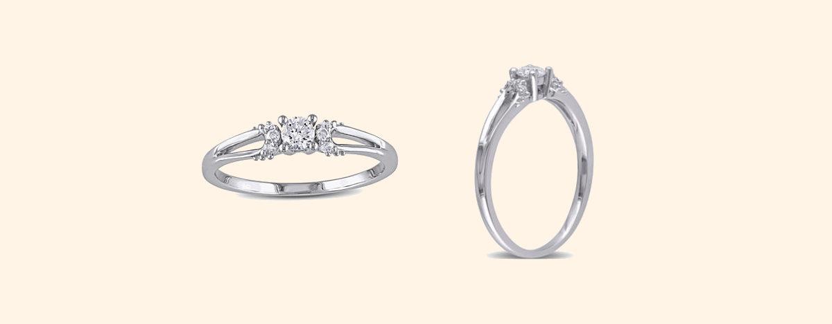 white-gold-promise-ring
