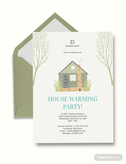 housewarming party invitation design1