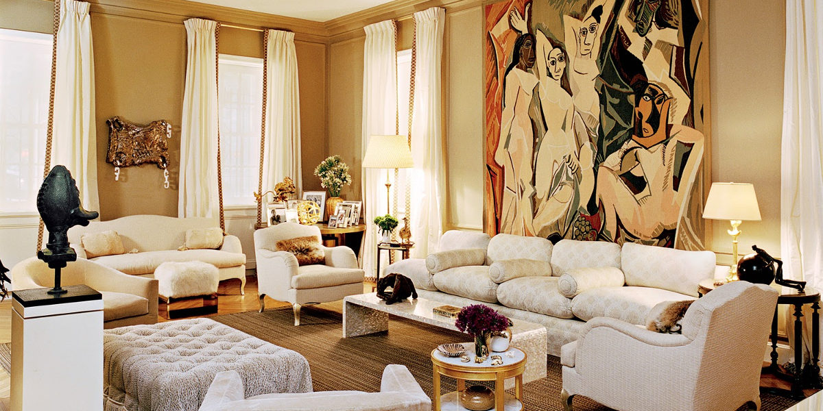 Iconic Designs By Famous Interior Designers Design