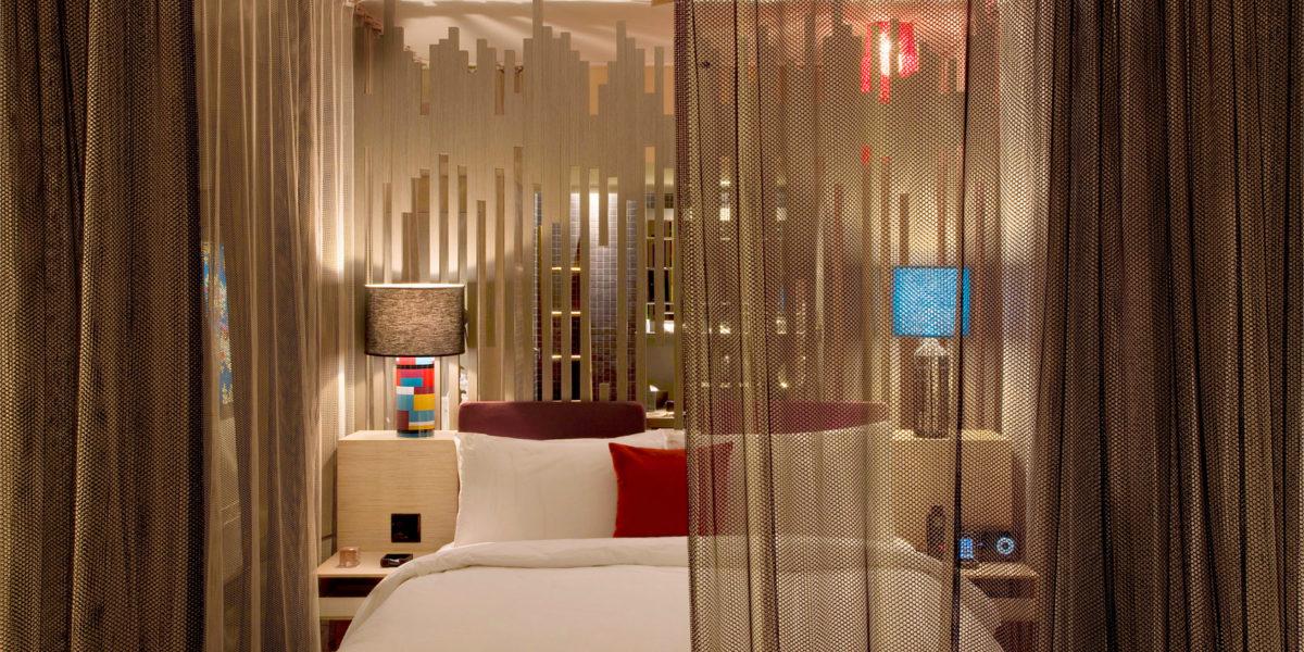 w hotels retreat