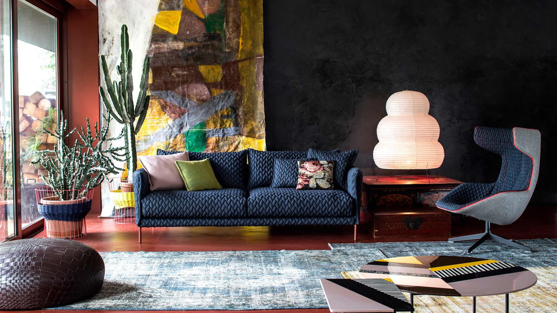 Iconic Designs by Famous Interior Designers Design Trends