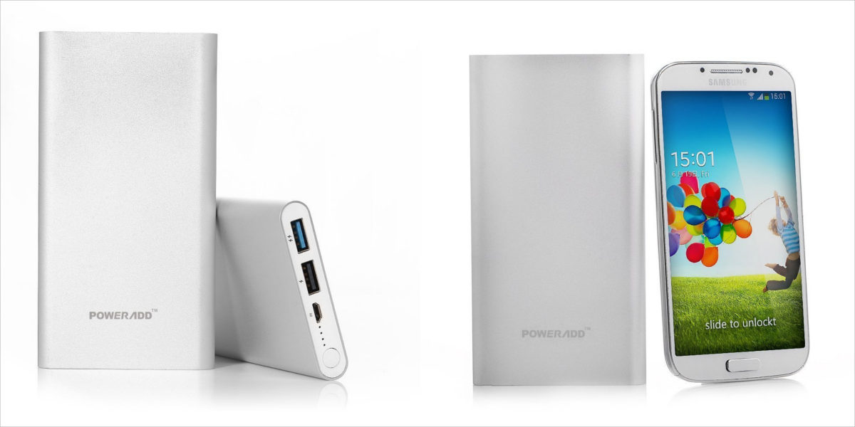 poweradd-pilot-2gs-portable-charger