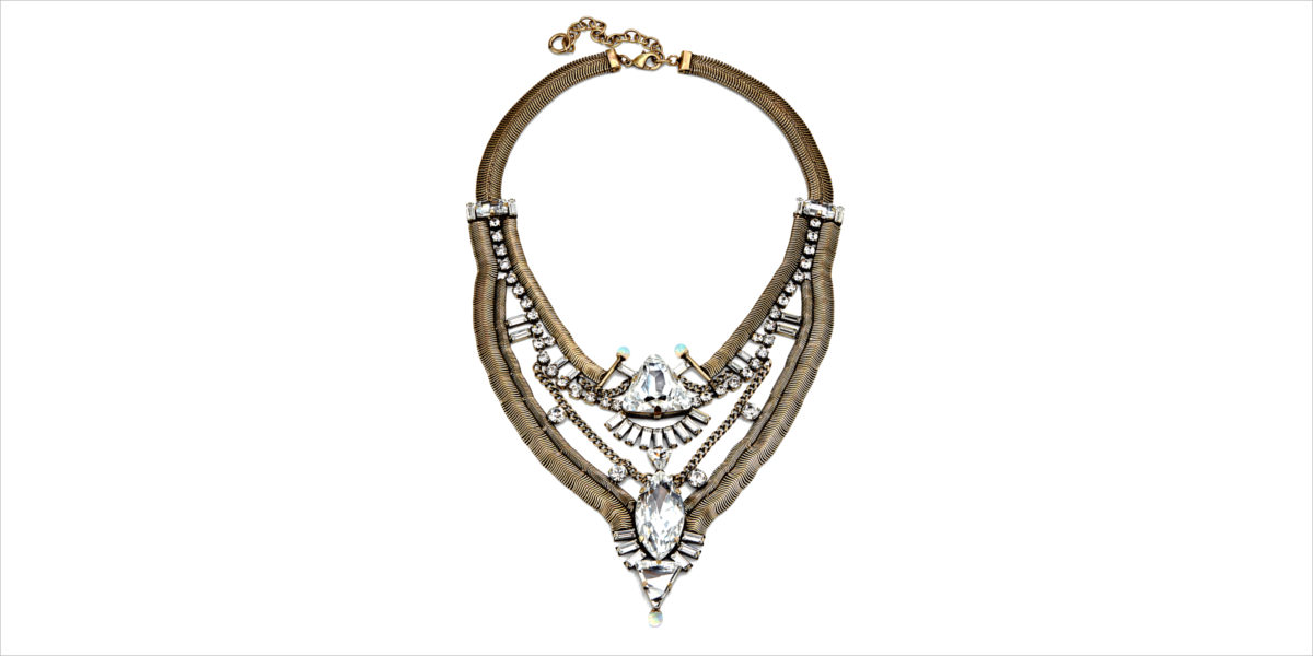 lionette nala necklace
