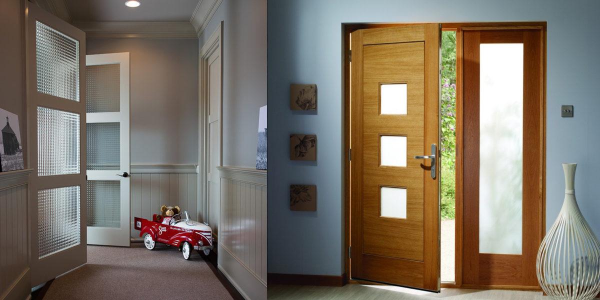 Modern Interior Glass Door Designs Design Trends Premium Psd