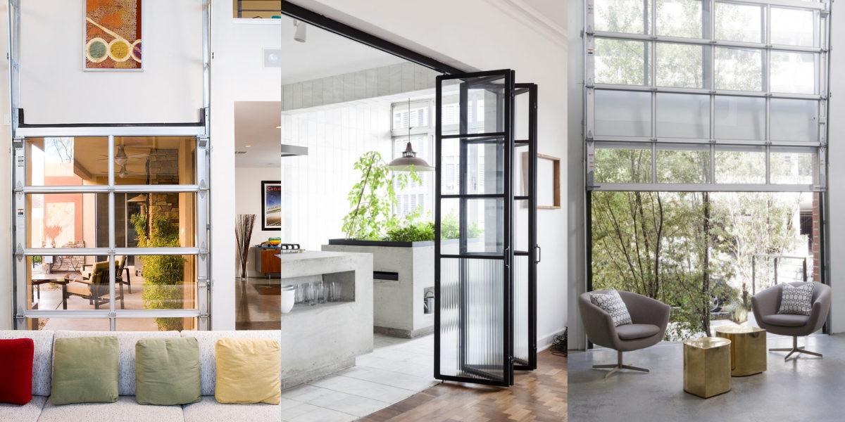 residential glass door interior1