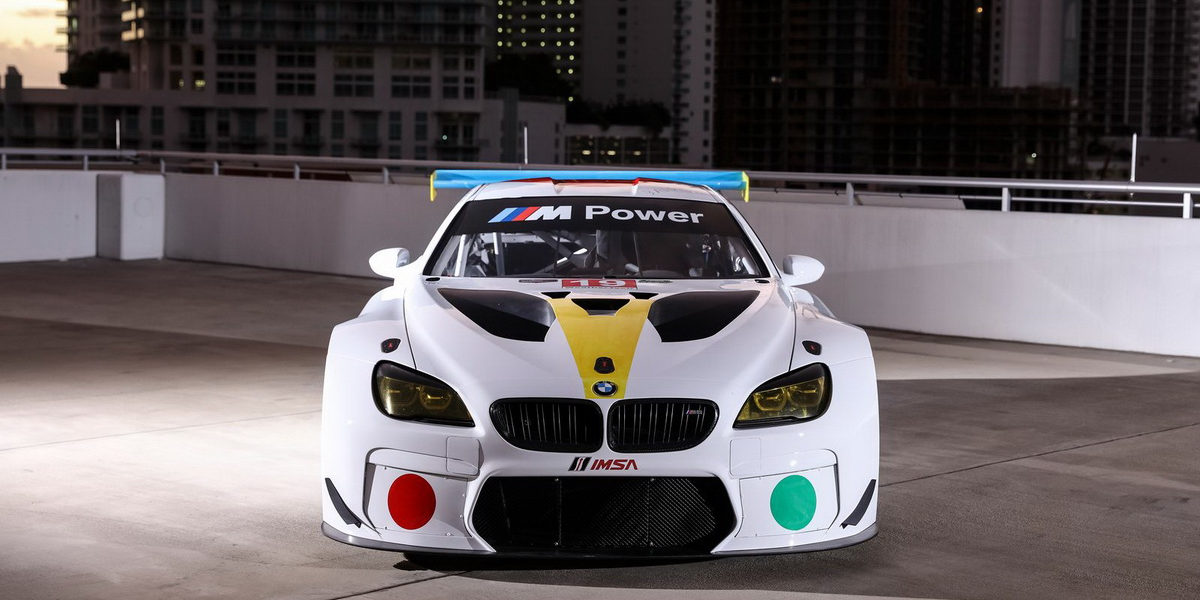 John Baldessari Makes His Debute at Art Basel with BMW
