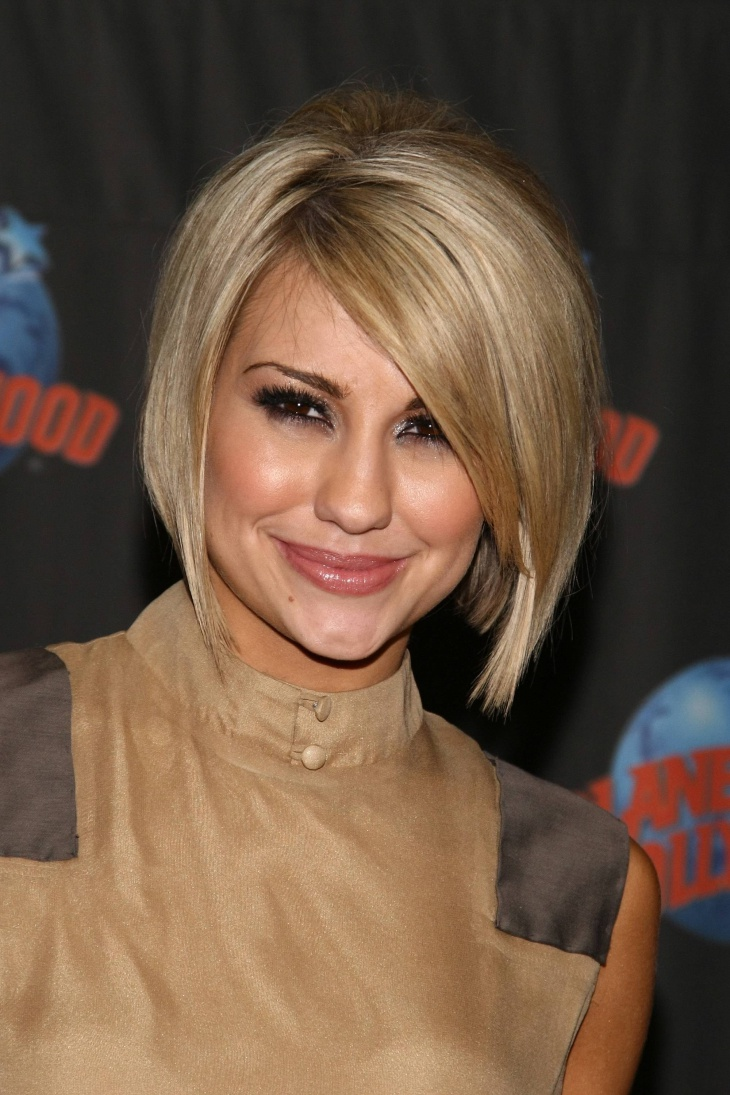Short Hairstyles 2017 2018: 24+ Short Bob Haircut Designs, Ideas