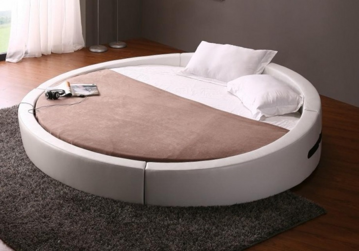 24 bed designs ideas design trends premium psd for Round bed design