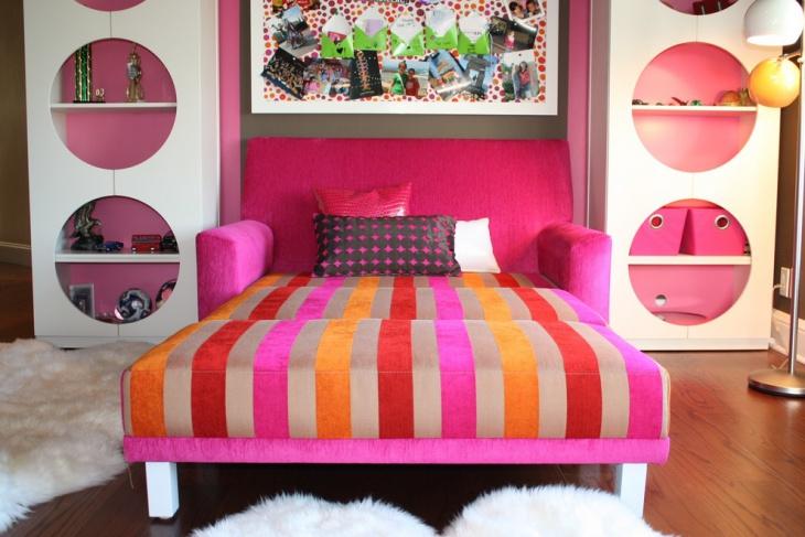 Comfy Sofa Bed Design