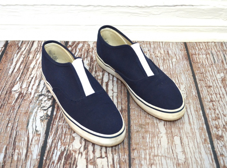 Hidden Wedge Boat Shoes
