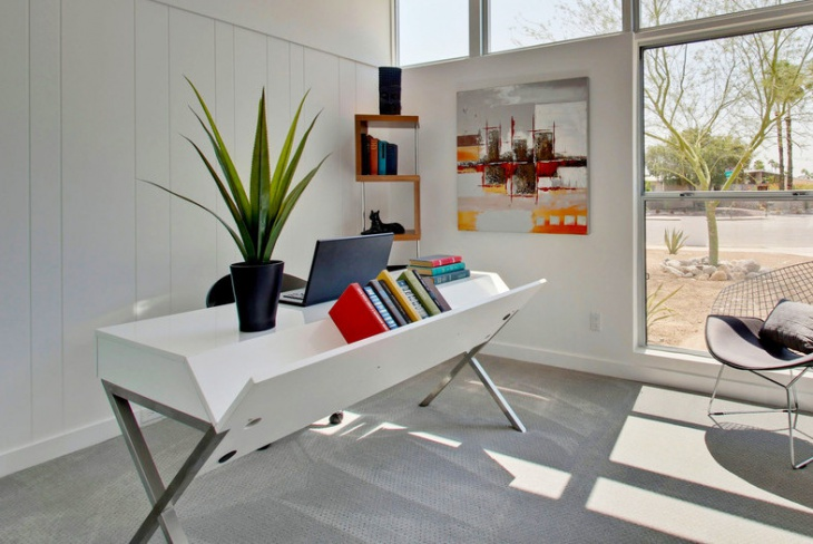 modern home office desk furniture