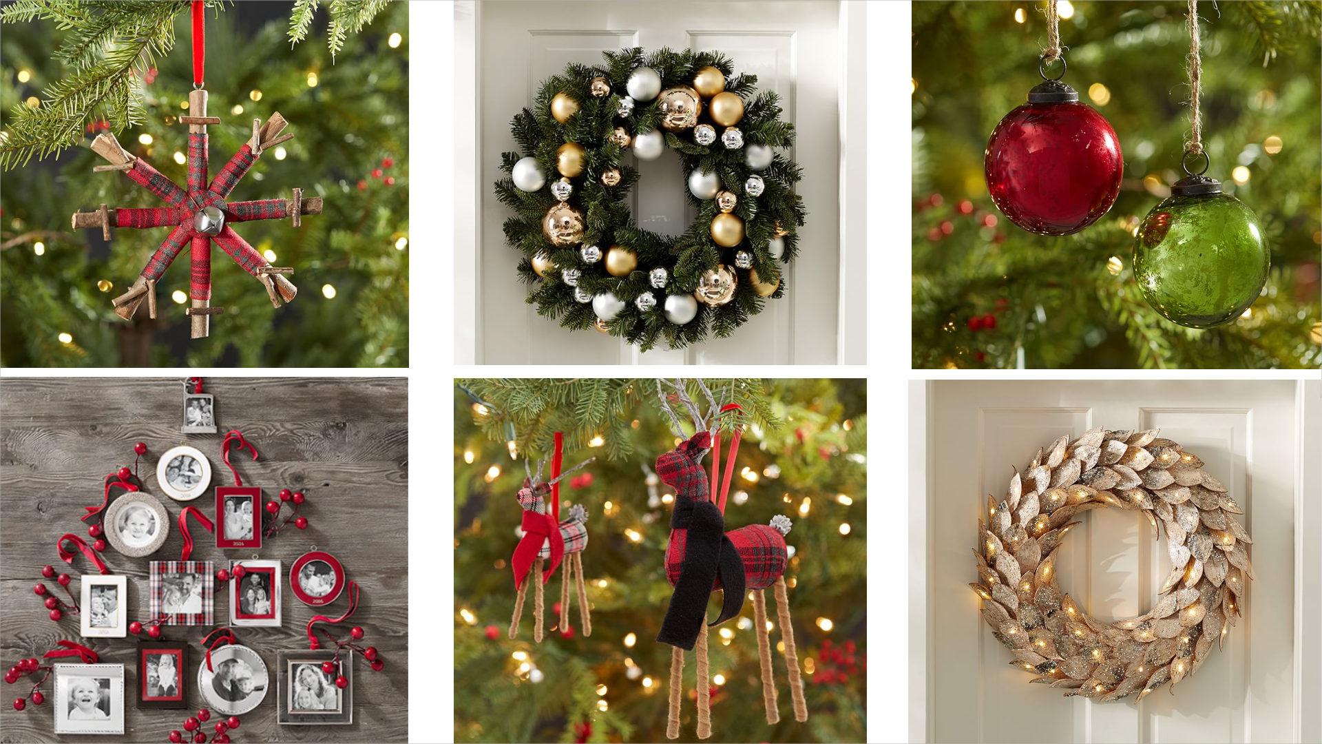 Christmas Decoration Accessories Designs Ideas