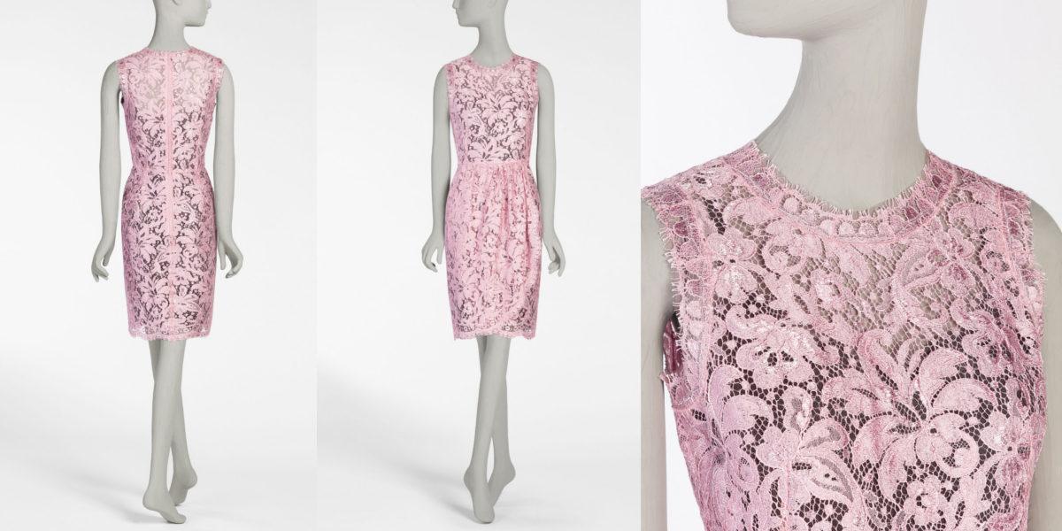 drape-lace-sheath-dress-by-dolce-gabbana