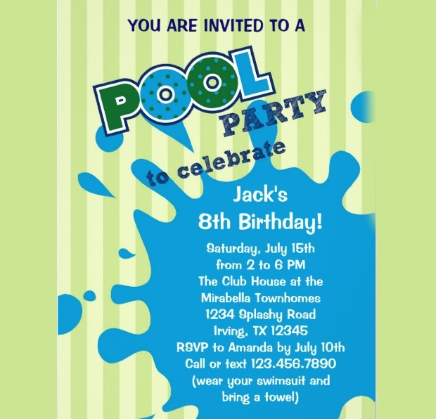 pool-party-birthday-invitation