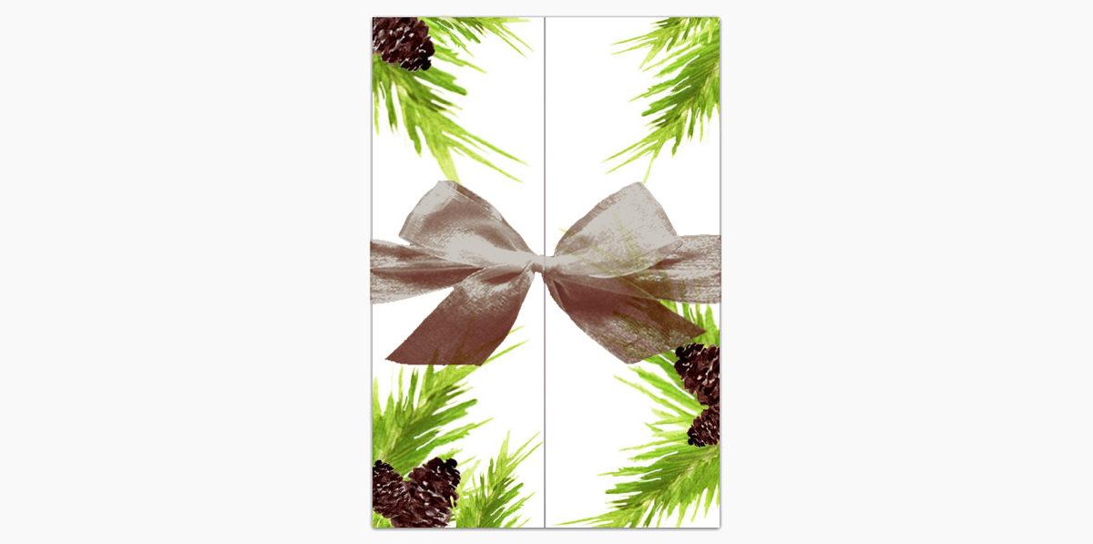 pine-cone-leaves-invitation-card