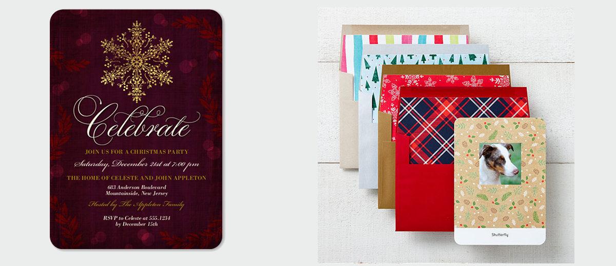 enchanted-snowflake-invitation-card