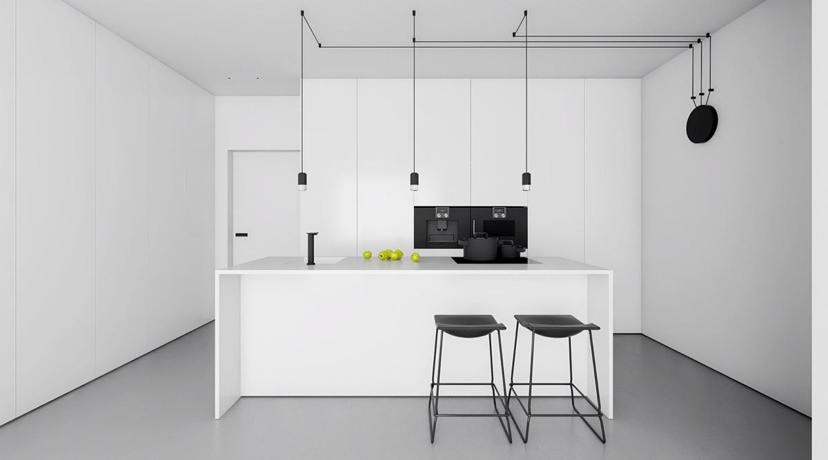 20+ Kitchen Chair Designs, Ideas | Design Trends - Premium PSD ...