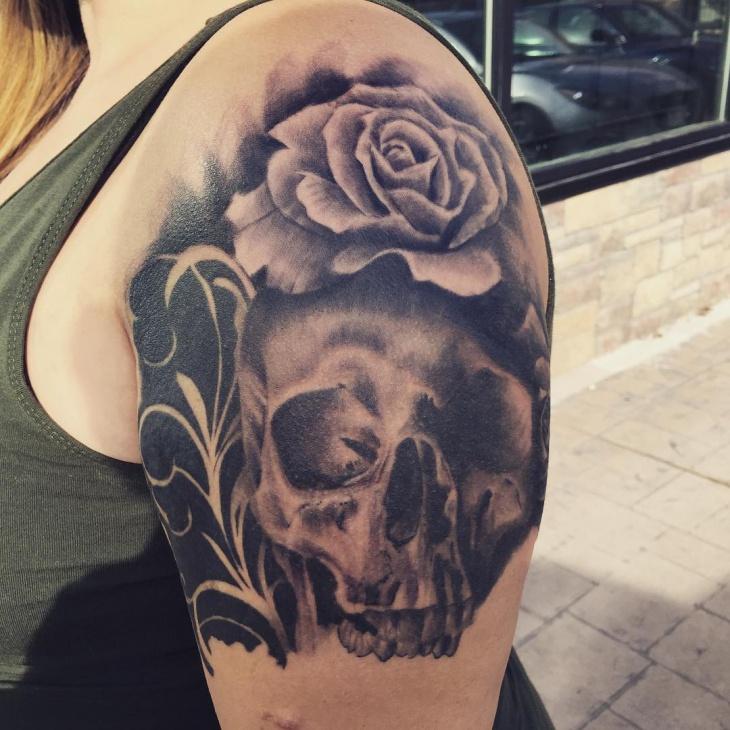 21+ Half Sleeve Tattoos, Ideas