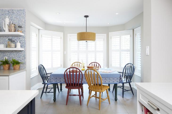 vintage-wooden-kitchen-chairs