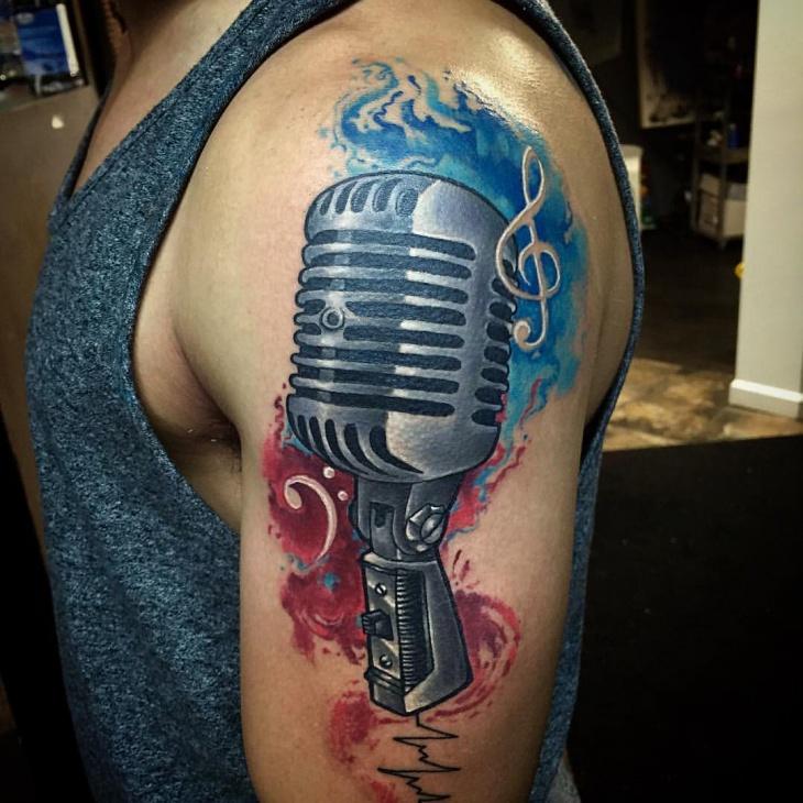 21+ Half Sleeve Tattoos, Ideas | Design Trends - Premium ...