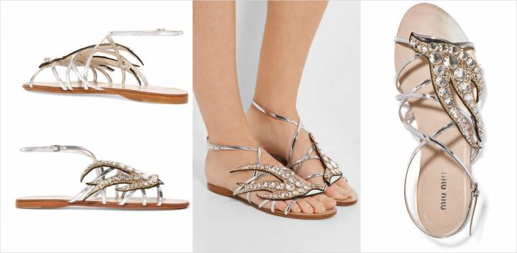 miu-miu-embellished-metallic-leather-sandals