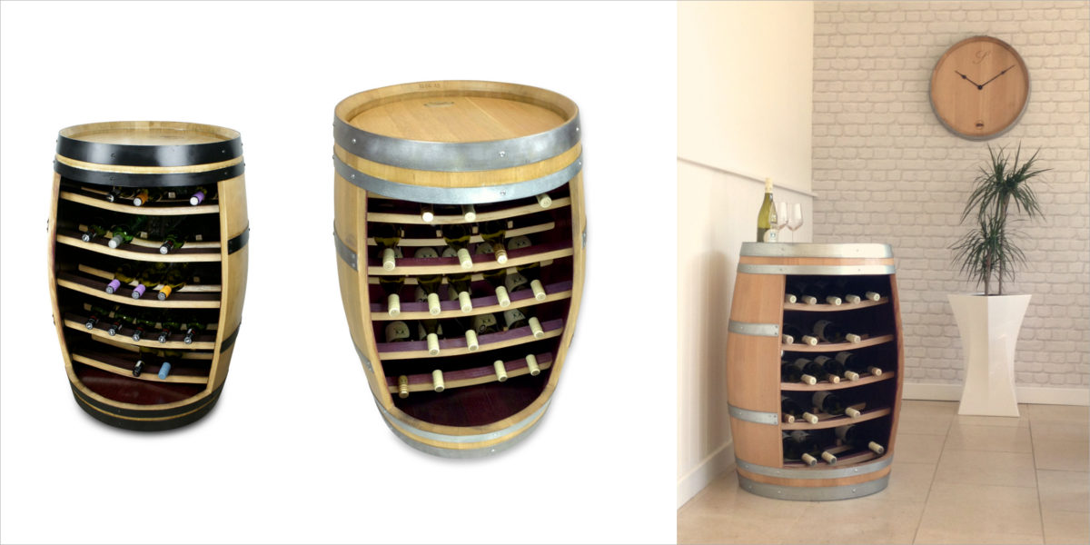 the albany wine barrel