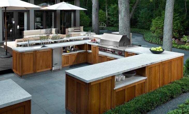 21+ Kitchen Countertop Designs, Ideas | Design Trends ...