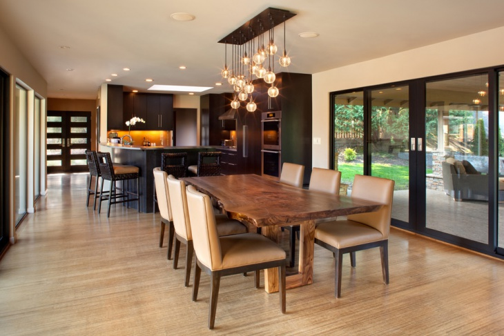 contemporary kitchen dining furniture