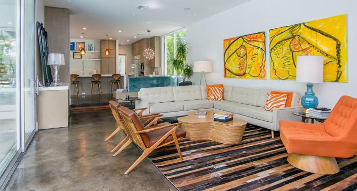 23+ Contemporary Furniture Designs, Ideas | Design Trends - Premium ...