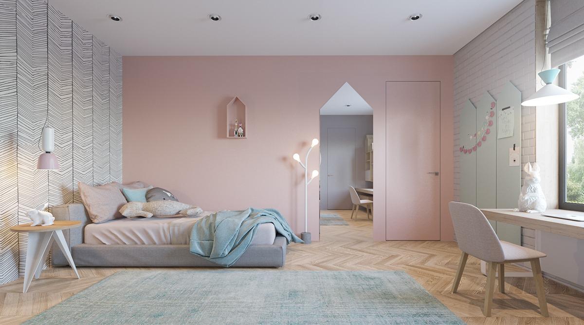 34 floor lamp designs ideas design trends premium. Black Bedroom Furniture Sets. Home Design Ideas