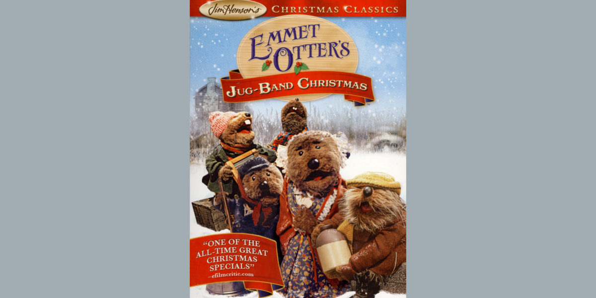 emmet otters jugband christmas