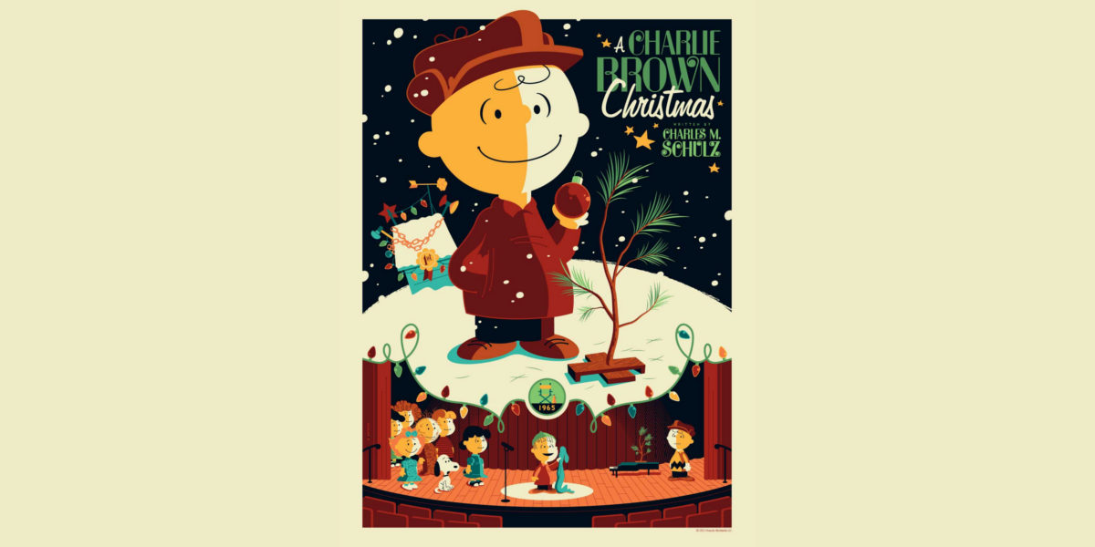 a charlie brown christmas