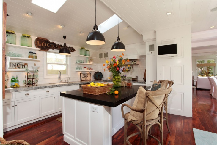 kitchen hanging ceiling light