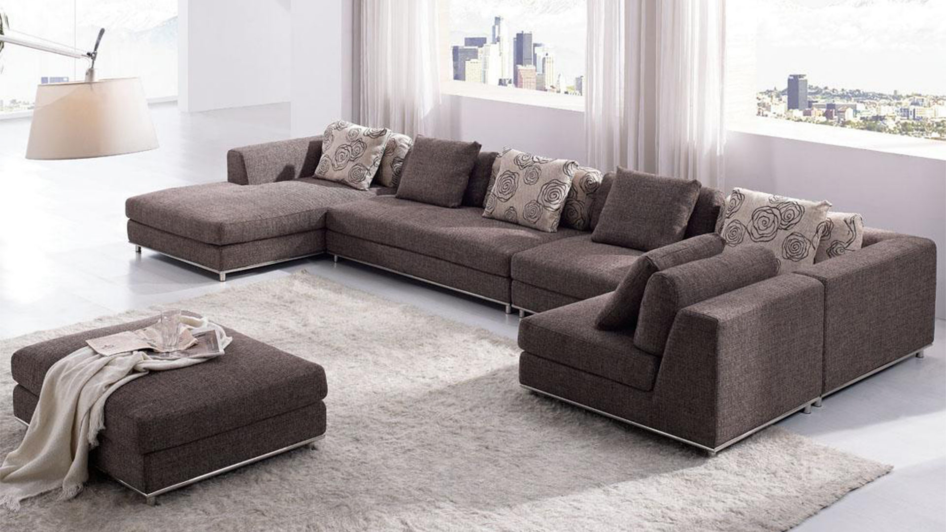 Comfortable Sofa Bed Designs