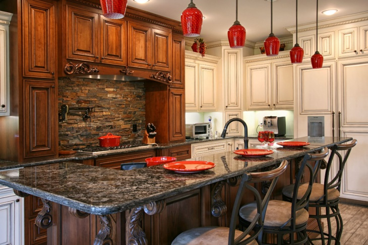 21 kitchen backsplash designs ideas design trends premium psd