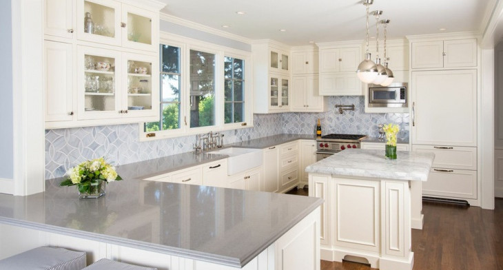 21+ Kitchen Backsplash Designs, Ideas | Design Trends - Premium PSD ...