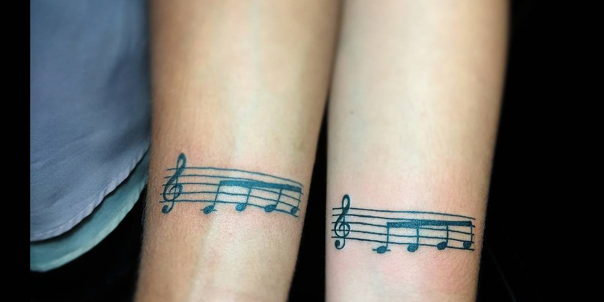 music-symbol-tattoo