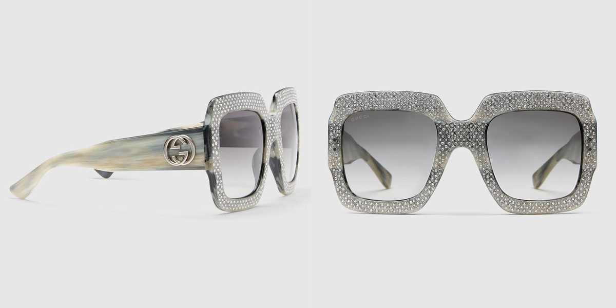 gucci-oversize-square-frame-rhinestone-sunglasses