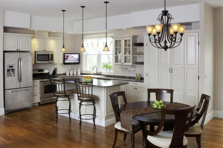 21+ kitchen lighting designs, ideas | design trends