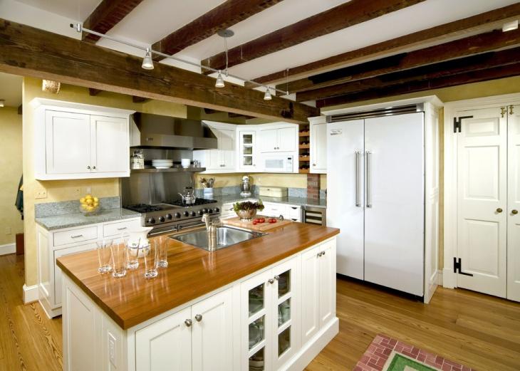 21+ Kitchen Lighting Designs, Ideas | Design Trends - Premium Psd