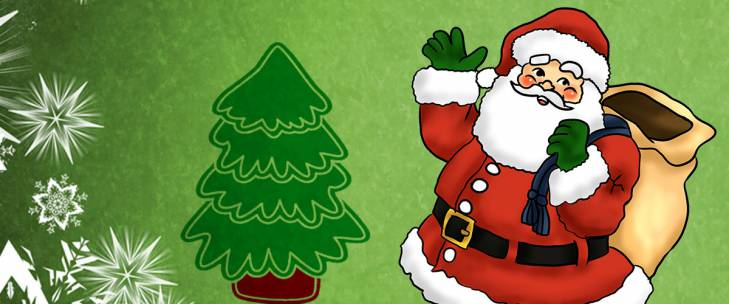 lee hansen graphics free christmas clip art