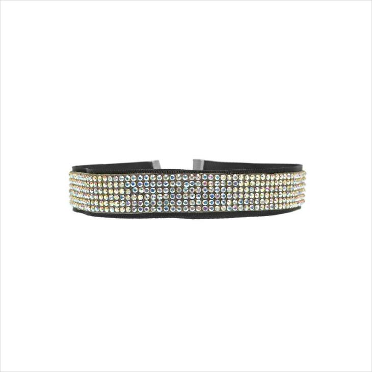 diamond choker necklace for women