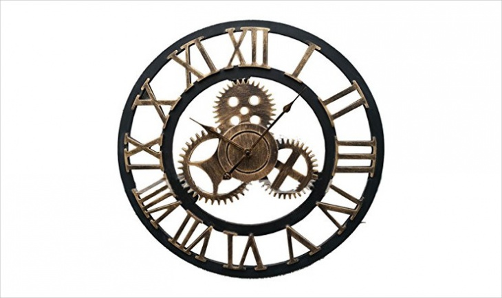 20 Wall Clock Designs Ideas Design Trends Premium