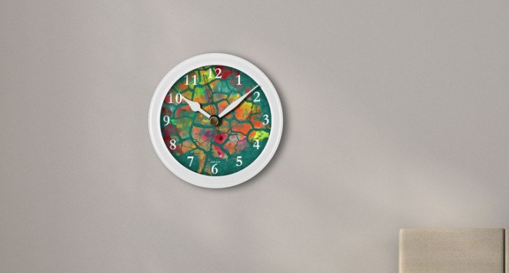 Best Wall Clock Designs