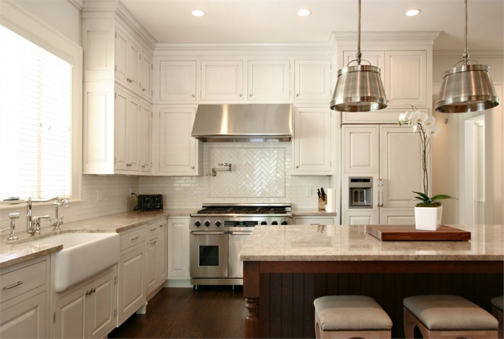 kitchen small cabinet design