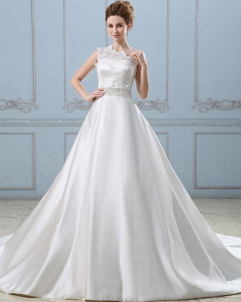 20+ Lace Wedding Dress Designs, Ideas   Design Trends - Premium PSD ...