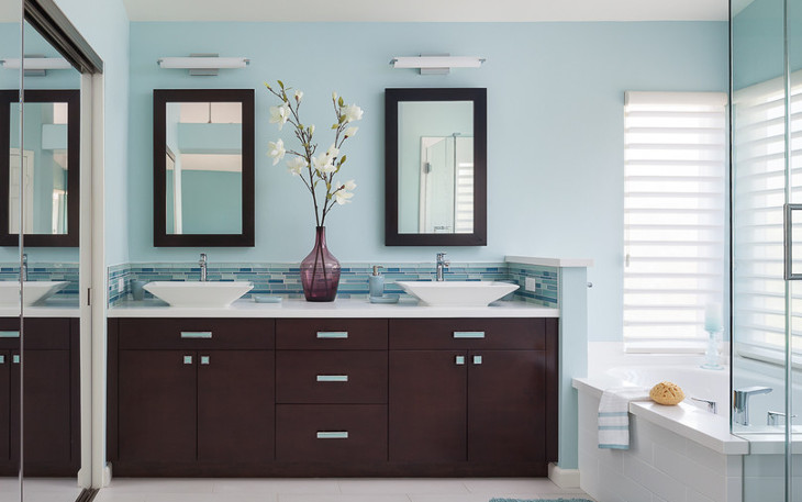 Bathroom Vanity Backsplash Tiles