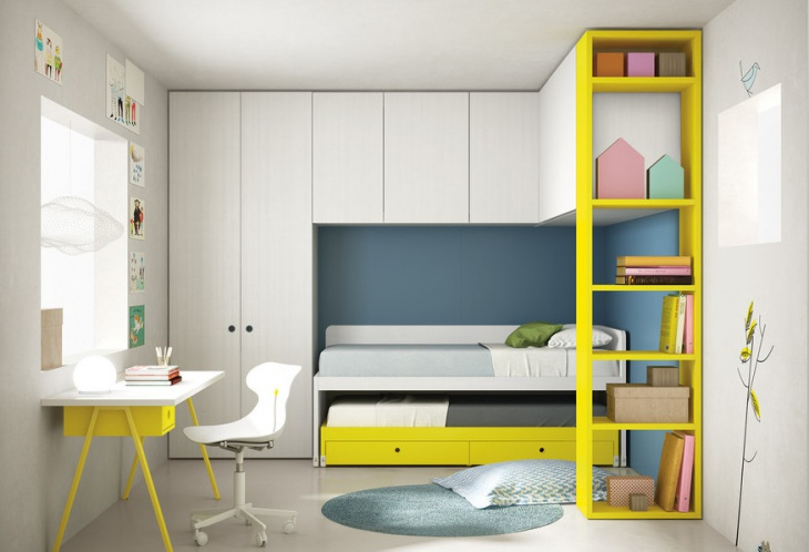 teenagers modern bedroom furniture