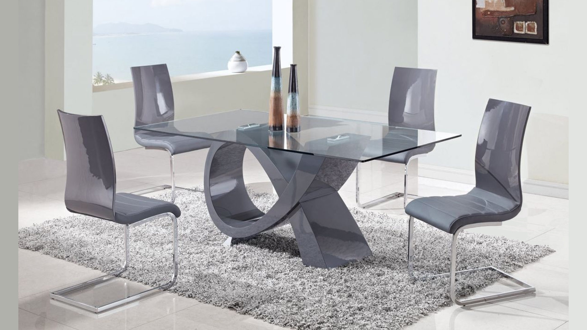 10 Unique Dining Room Tables